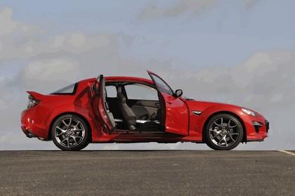 2009 Mazda RX-8 2