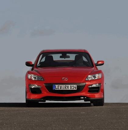2009 Mazda RX-8 4