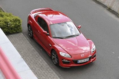 2009 Mazda RX-8 12