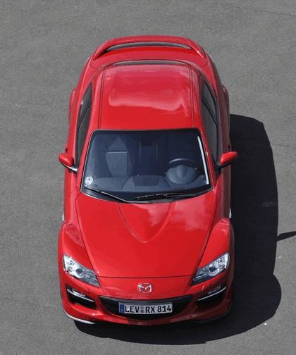 2009 Mazda RX-8 13