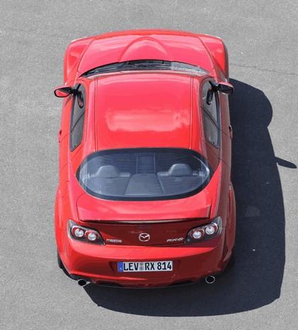 2009 Mazda RX-8 16