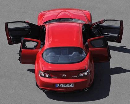 2009 Mazda RX-8 17
