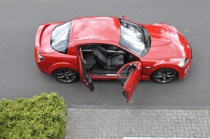 2009 Mazda RX-8 21