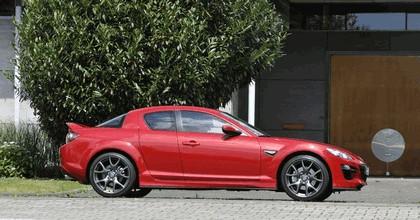 2009 Mazda RX-8 22