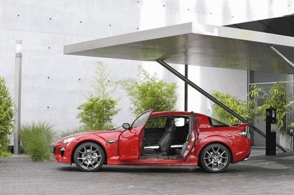 2009 Mazda RX-8 25