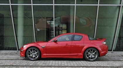 2009 Mazda RX-8 28