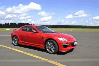 2009 Mazda RX-8 34