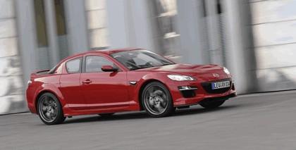 2009 Mazda RX-8 46