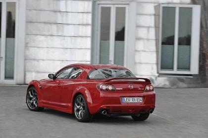 2009 Mazda RX-8 47