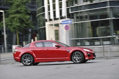 2009 Mazda RX-8 48