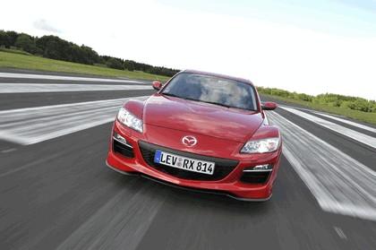 2009 Mazda RX-8 49