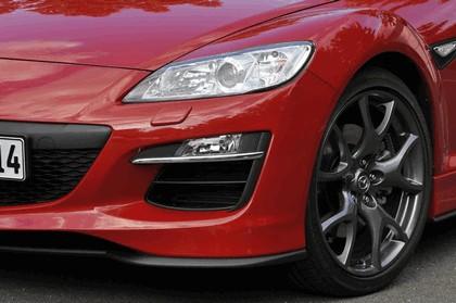 2009 Mazda RX-8 59
