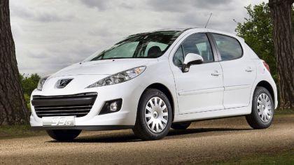 2009 Peugeot 207 économique 7