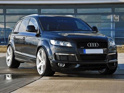 2009 Audi Q7 by Avus Performance 1