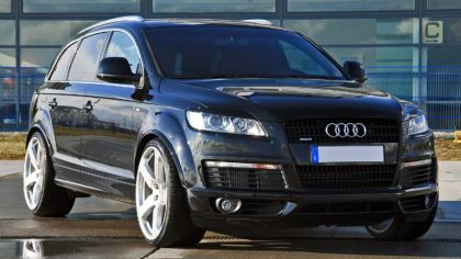 2009 Audi Q7 by Avus Performance 4