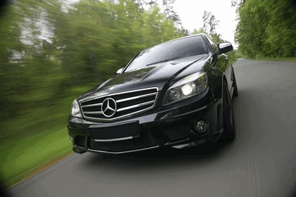 2009 Mercedes-Benz C63 AMG by Edo Competition 3