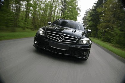 2009 Mercedes-Benz C63 AMG by Edo Competition 5