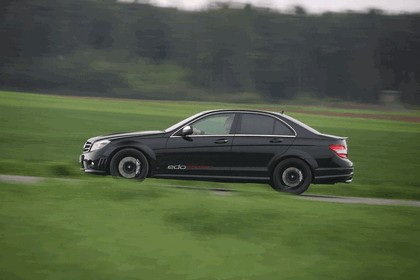 2009 Mercedes-Benz C63 AMG by Edo Competition 6
