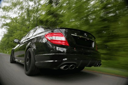 2009 Mercedes-Benz C63 AMG by Edo Competition 9