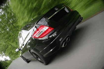 2009 Mercedes-Benz C63 AMG by Edo Competition 10