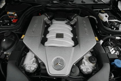2009 Mercedes-Benz C63 AMG by Edo Competition 13