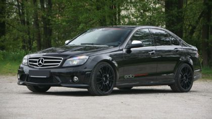 2009 Mercedes-Benz C63 AMG by Edo Competition 7