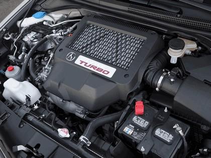 2010 Acura RDX turbo 11