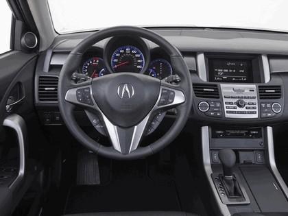 2010 Acura RDX turbo 29