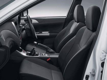 2009 Subaru Impreza WRX STi Spec-C 6