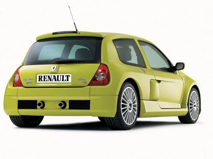 2003 Renault Clio V6 2