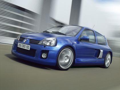 2003 Renault Clio V6 5