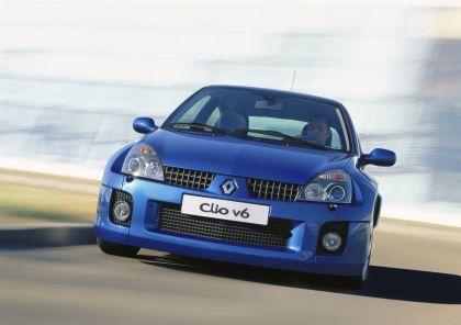 2003 Renault Clio V6 6