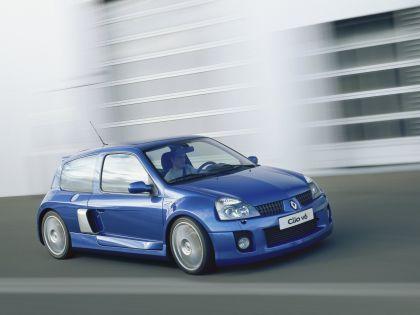 2003 Renault Clio V6 8
