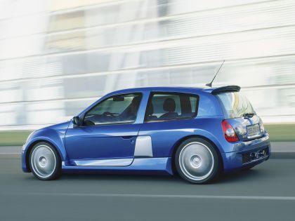 2003 Renault Clio V6 9