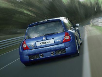 2003 Renault Clio V6 28