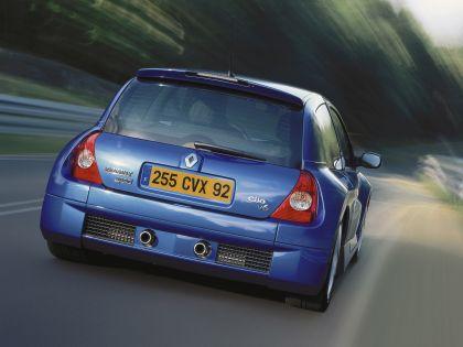 2003 Renault Clio V6 29