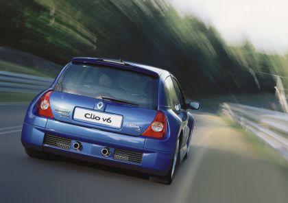 2003 Renault Clio V6 30