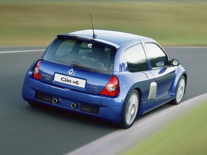 2003 Renault Clio V6 32