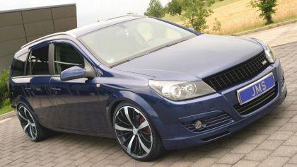 2009 Opel Astra by JMS Racelook 1