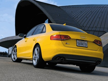 2009 Audi S4 ( B8 8K ) - USA version 5
