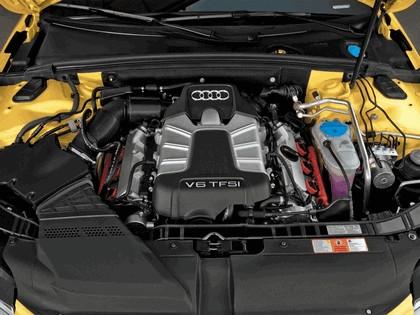 2009 Audi S4 ( B8 8K ) - USA version 7