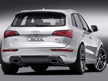 2009 Audi Q5 by Caractère 3
