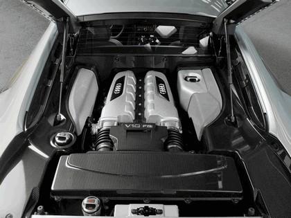 2009 Audi R8 V10 - USA version 7