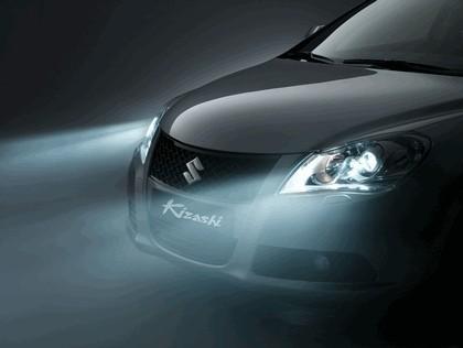 2010 Suzuki Kizashi 18