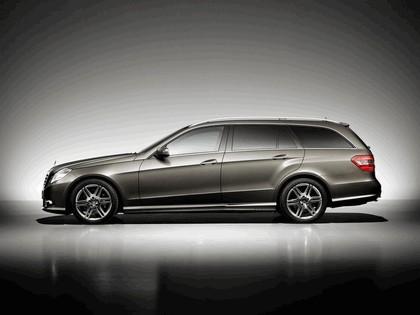 2009 Mercedes-Benz E-klasse Estate 2