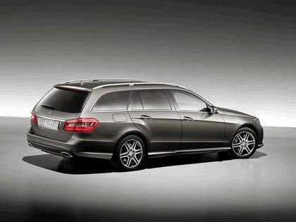 2009 Mercedes-Benz E-klasse Estate 3
