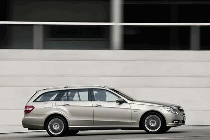2009 Mercedes-Benz E-klasse Estate 4
