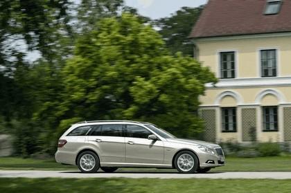 2009 Mercedes-Benz E-klasse Estate 7