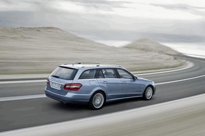 2009 Mercedes-Benz E-klasse Estate 19