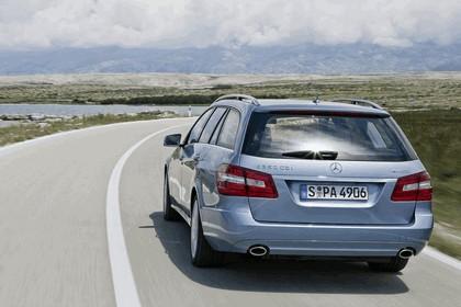 2009 Mercedes-Benz E-klasse Estate 23